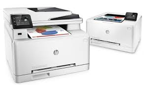 HP® Color LaserJet® Pro M252 Printer, M277 MFP